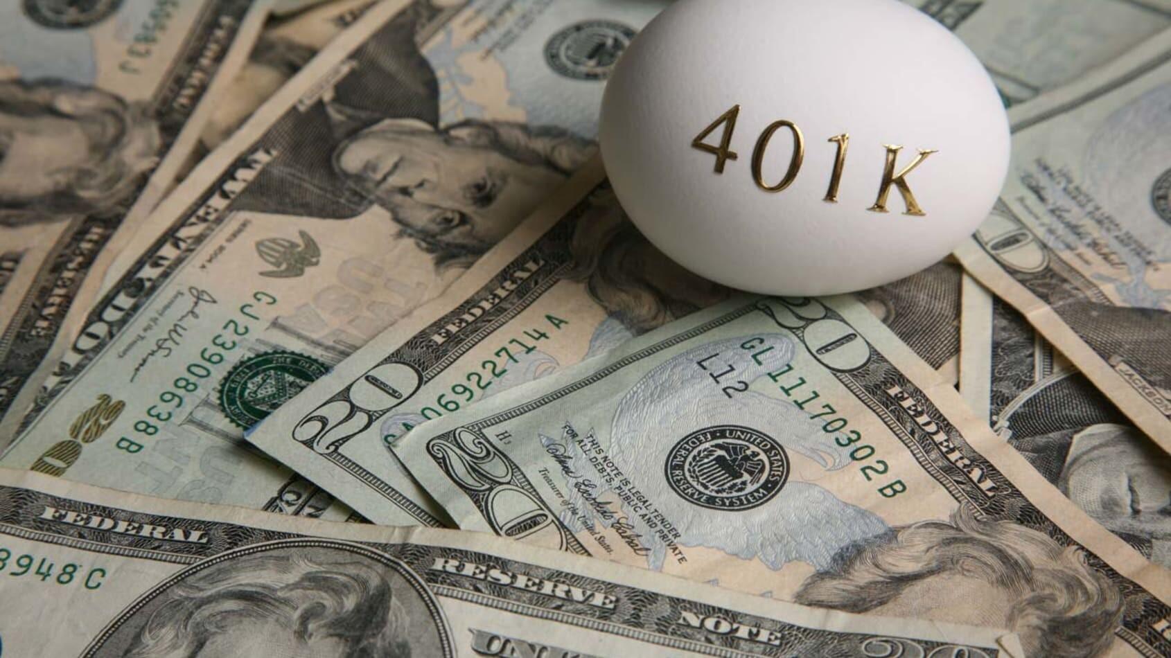 401k to IRA Rollover | Association Financial Services, LLC