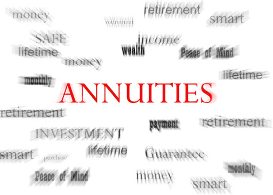 Annuities | Investment Funding Strategy | Registered Investment Adviser
