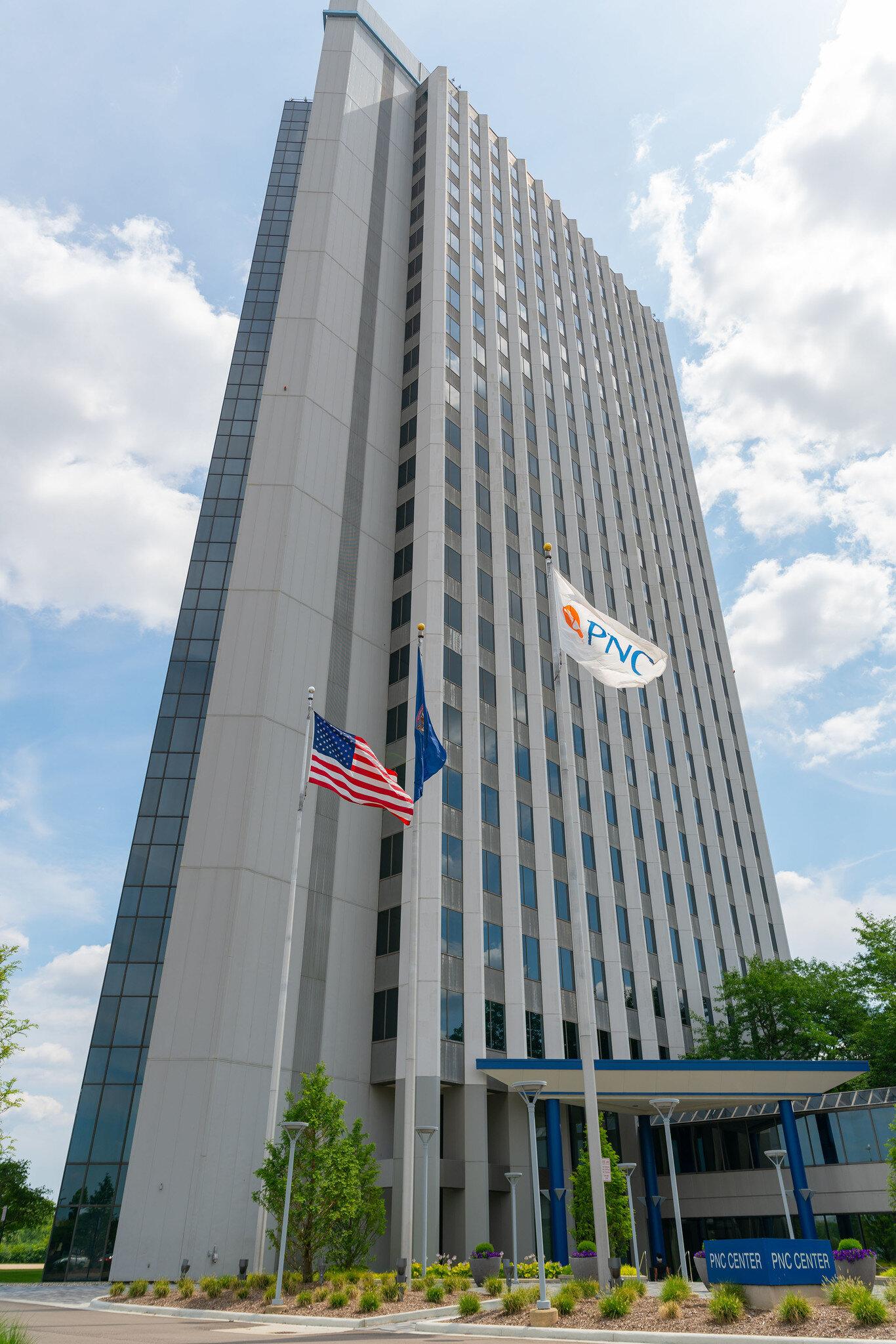 PNC Center | Association Financial Services, LLC