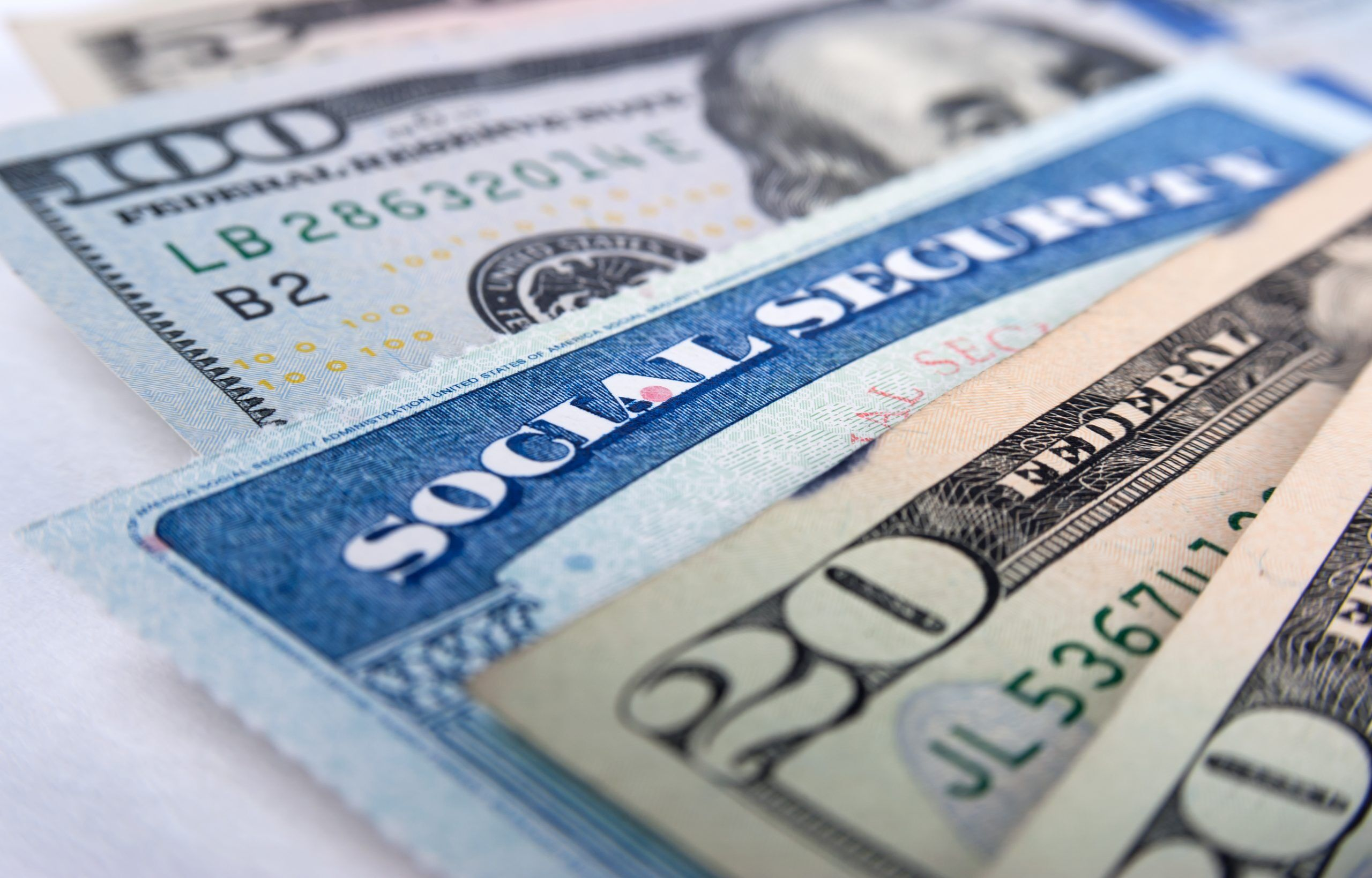 Social Security Planning | Social Security Benefits & Financial Planning